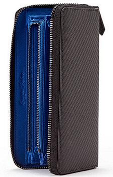 005_Crayon Palme carbon leather wallet.jpg